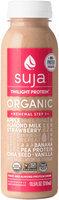 Suja® Organic Twilight Protein™ Juice Smoothie 10.5 fl. oz. Bottle