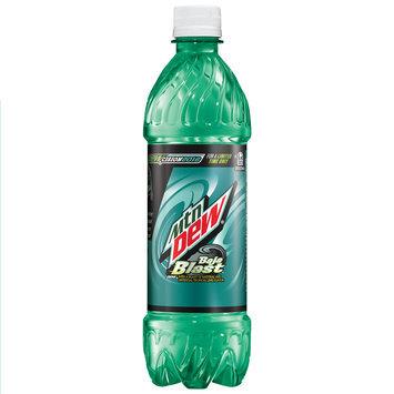 Mountain Dew® Baja Blast® Soda 12-16.9 fl. oz. Plastic Bottles