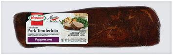 HORMEL ALWAYS TENDER Extra Lean Peppercorn Pork Tenderloin 18.4 OZ WRAPPER