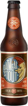 Breckenridge Brewery Oatmeal Stout Beer 12 fl. oz. Glass Bottle