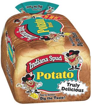 Indiana Spud Potato Bread