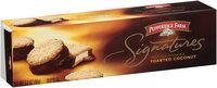 Pepperidge Farm® Signatures Toasted Coconut Truffle Cookies