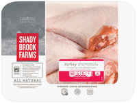 Shady Brook Farms® Turkey Drumsticks