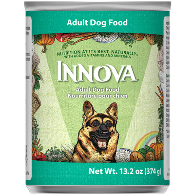 INNOVA Adult Dog Food 13.2 oz. Can