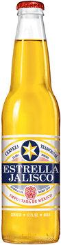 Estrella Jalisco Cerveza 12 fl. oz. Glass Bottle