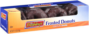 Mrs. Freshley's® Frosted Donuts 11 oz. Box