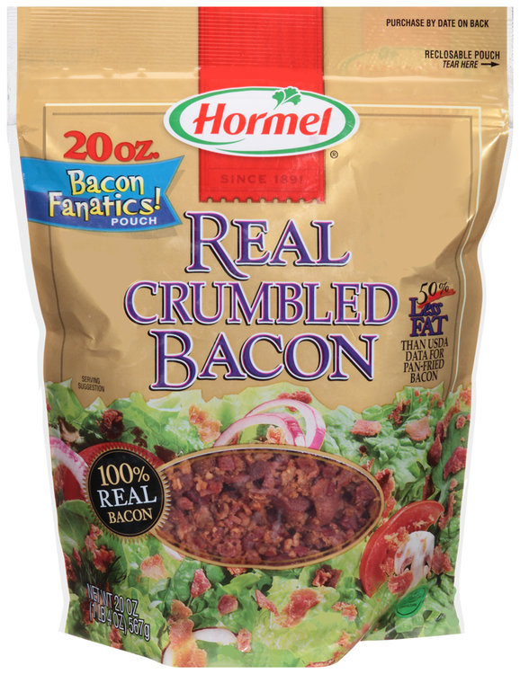 Hormel® Real Crumbled Bacon