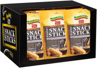 New York® Texas Toast Aged Block Cheddar Baked Snack Sticks 7 oz. Bag