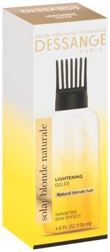 Dessange Paris Solar Blonde Naturale Lightening Gelee 4.6 fl. oz. Box