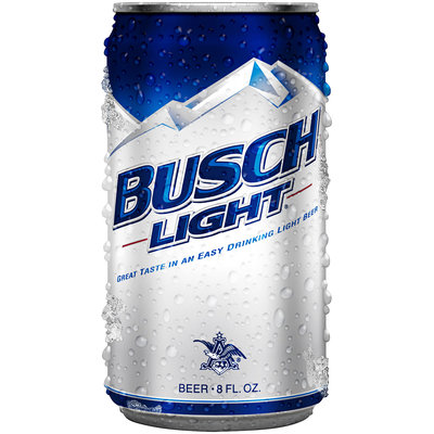Busch Light Beer