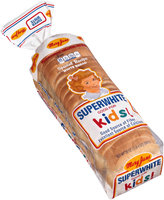 Mary Jane® Superwhite™ Bread 20 oz. Bag