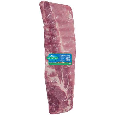 Farmland® Fresh Pork Baby Back Ribs Pack