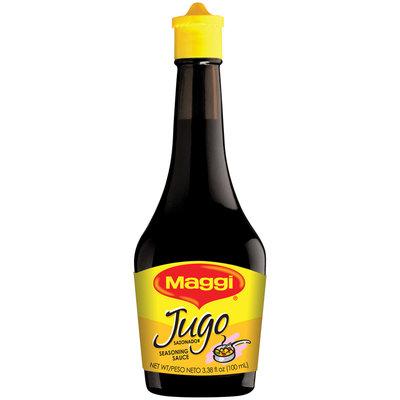 MAGGI Seasoning Sauce 3.38 fl. oz. Bottle