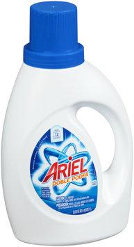 Ariel® Doble Poder™ Laundry Detergent 33.81 fl. oz. Jug