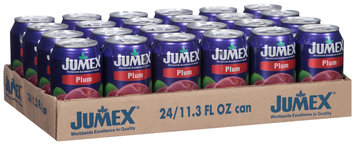 jumex® plum from concentrate nectar 2