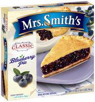Mrs. Smith's® Classic Blueberry Pie 27 oz. Box