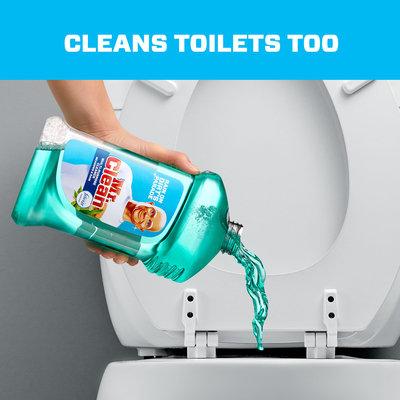 Mr Clean Liquid All Purpose Cleaner with Febreze Meadows & Rain Scent