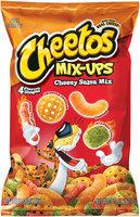 Cheetos® Mix-Ups™ Cheezy Salsa Flavored Snack Mix