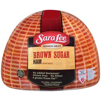 Sara Lee Premium Meats Brown Sugar Ham