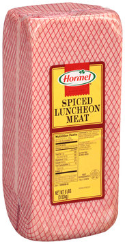 Hormel® Spiced Luncheon Meat