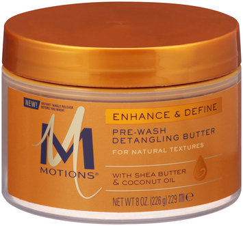 Motions® Enhance & Define Pre-Wash Detangling Butter 8 oz. Jar