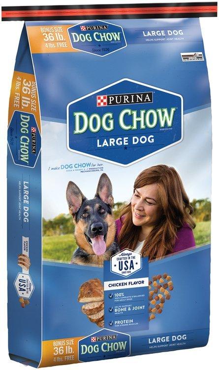 Pure Balance 174 Grain Free Formula Salmon Amp Pea Recipe Dog
