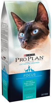 Purina Pro Plan Focus Adult Urinary Tract Health Formula Cat Food 7 lb. Bag