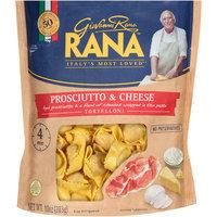 Rana™ Prosciutto & Cheese Tortelloni 10 oz. Stand-Up Bag