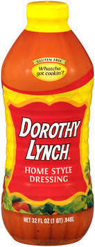 Dorothy Lynch® Home Style Dressing 32 fl. oz. Bottle