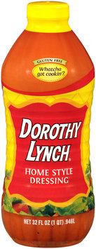 Dorothy Lynch® Home Style Dressing 32 fl. oz. Bottle
