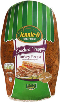 Jennie-O Turkey Store® Grand Champion Cracked Pepper Turkey Breast