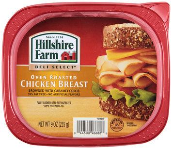 Hillshire Farm Deli Select® Oven Roasted Chicken Breast