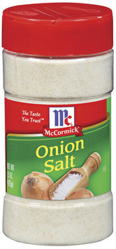 McCormick  Onion Salt 15 Oz Shaker