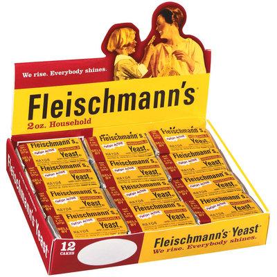 Fleischmann's® Yeast Household Fresh Active with Corn Starch 2 Oz.