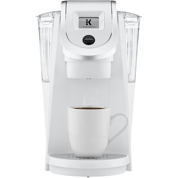 Keurig® Plus Series White Keurig® 2.0 K200 Brewing System Box