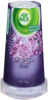 Air Wick® Blooming Lilac® Fragrance Solid Air Freshener 6 oz. Plastic Container