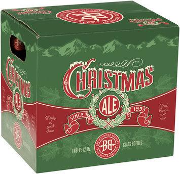 Breckenridge Brewery Christmas Ales 12-12 oz. Glass Bottles