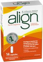 Bifantis Align Probiotic Supplement 14ct