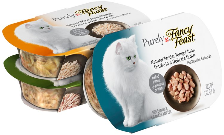 Purely Cat Food Review