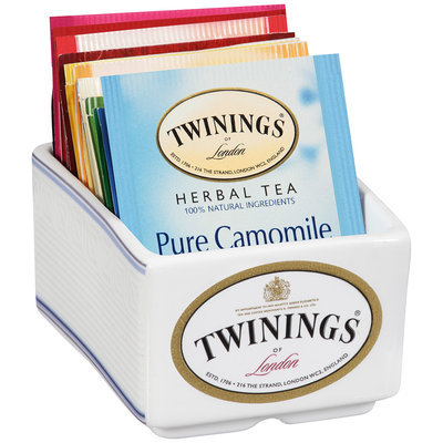 Twinings of London® Tea Display Tray