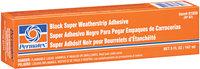 Permatex® 81850 Black Super Weatherstrip Adhesive Boxed Tube 5 fl. oz.