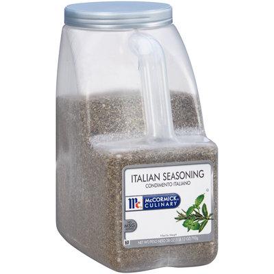McCormick® Culinary™ Italian Seasoning 28 oz. Jug