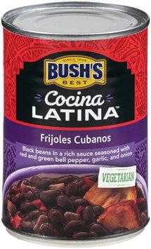 Bush's Best® Cocina Latina™ Frijoles Cubanos