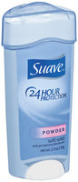 Suave® Powder Soft Solid Anti-Perspirant/Deodorant