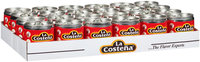 La Costena® Green Pickled Slices Jalapeno Peppers 24-7 oz. Cans