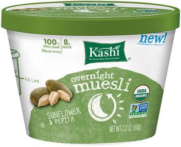 Kashi® Overnight Muesli, Sunflower & Pepita