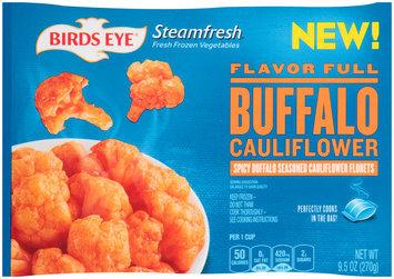 birds eye® steamfresh® buffalo cauliflower