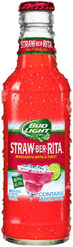 Bud Light Lime® Straw-Ber-Rita®
