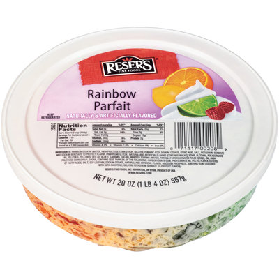 Reser's Fine Foods® Rainbow Parfait 20 oz
