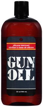 Gun Oil® Silicone-Based Personal Lubricant 32 oz. Plastic Bottle